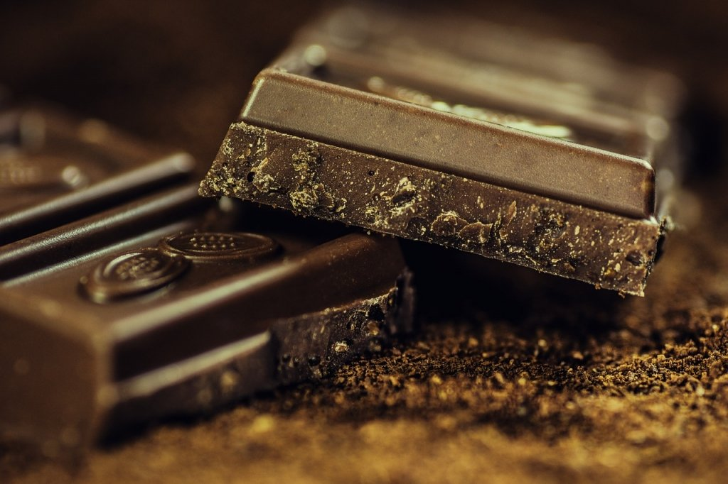 chocolate, cacao