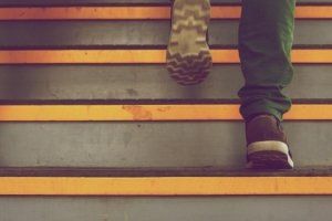 Las ventajas de caminar a diario