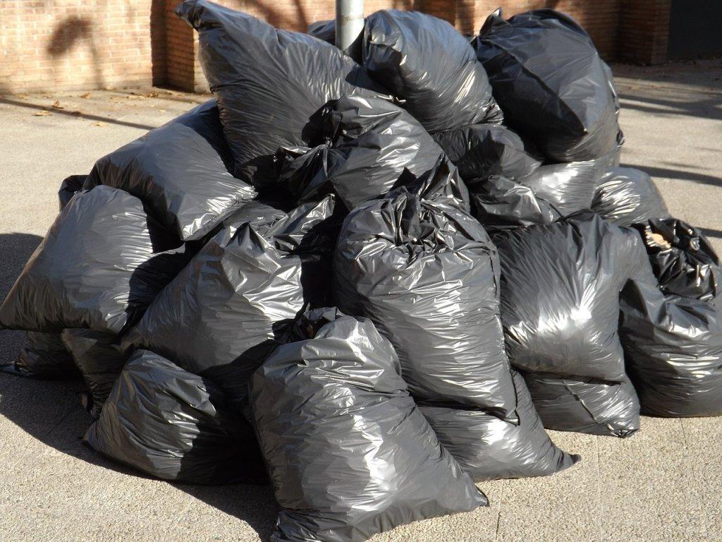 reducir la basura en cas