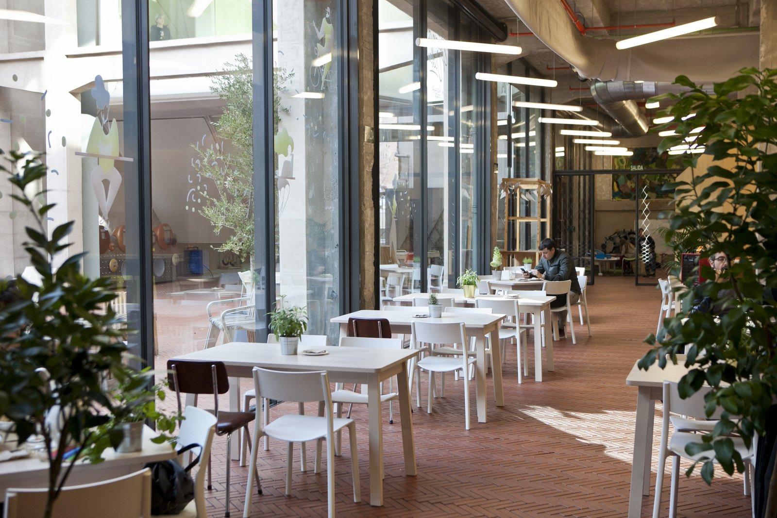 Descubre uno de los mejores Restaurantes en Atocha