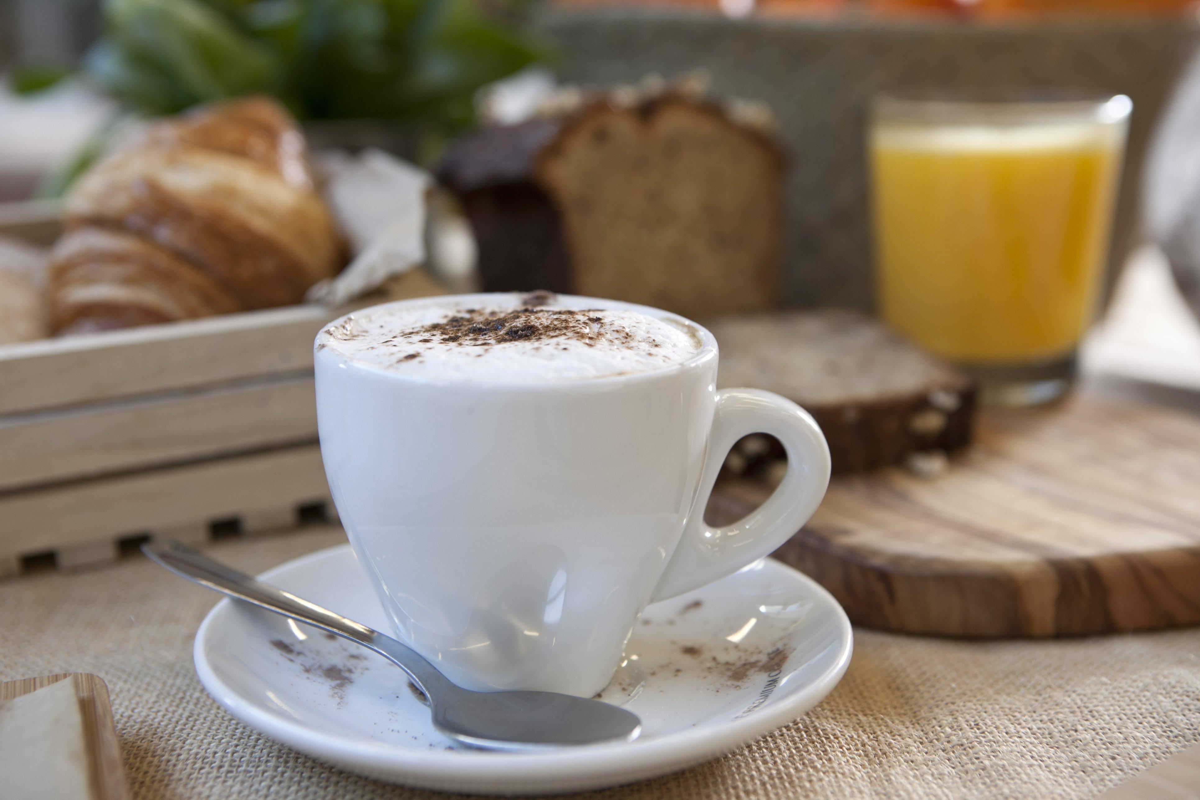 Desayunos La Buena Vida