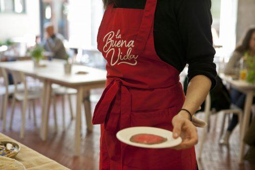 La opción más sabrosa para tu catering saludable en Madrid