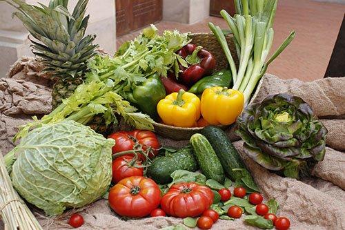 c3. Verduras - La Buena Vida pequeña